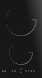 Поверхность индукционная FORNELLI PIA 30 VENTO BL - Апис плюс
