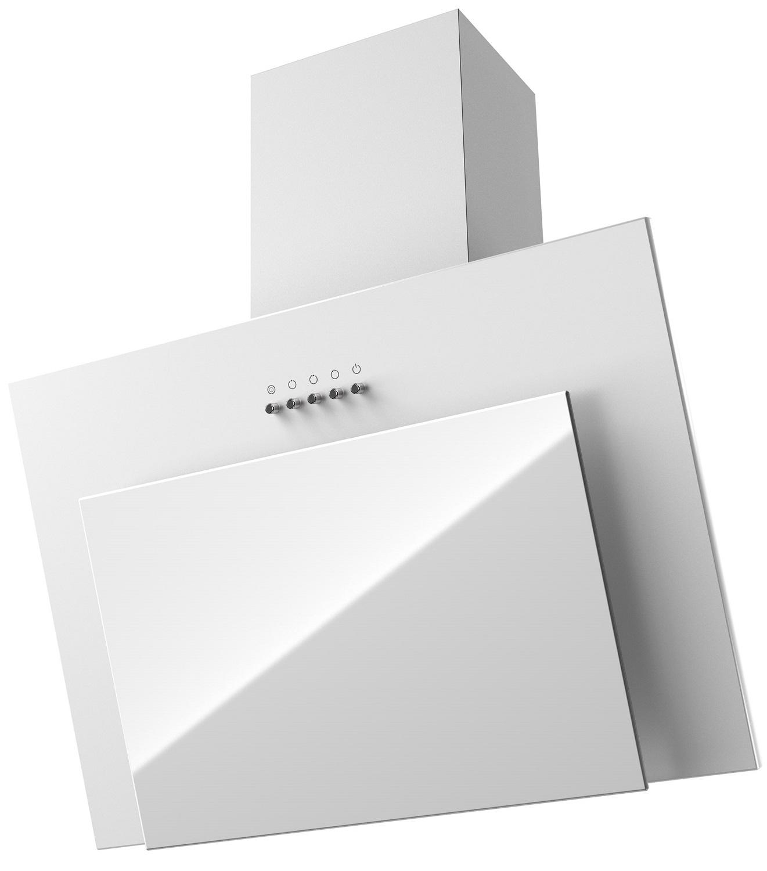 Вытяжка KRONA ELMA 600 white PB - Апис плюс