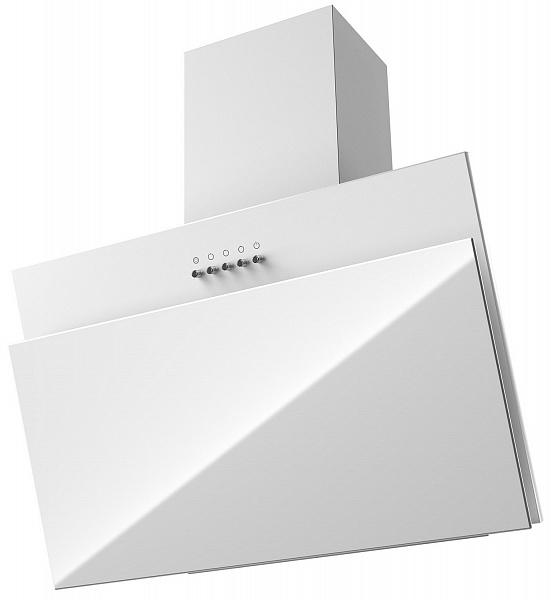 Вытяжка KRONA ESTER 600 white PB - Апис плюс