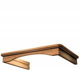 Комплект багетов для ADELIA 600 CPB/G1/1 (св.дуб) - Апис плюс