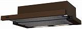 Вытяжка KRONA KAMILLA 600 brown (1 мотор) - Апис плюс
