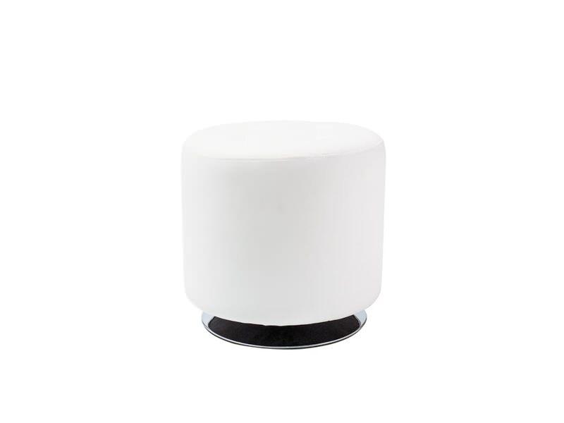 Пуф SIGNAL C901 белый - Апис плюс