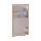 Панель с зеркалом Сокол ПЗ-3 дуб сонома - Апис плюс