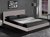 Кровать HALMAR PAGO капучино, 160/200 NEW - Апис плюс