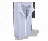 Вешалка-гардероб с чехлом Sheffilton SHT-WR2012 сиреневый - Апис плюс
