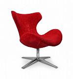 Кресло HALMAR BLAZER красное - Апис плюс
