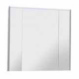 Зеркальный шкаф ROCA Ronda бетон/белый 70 - Апис плюс