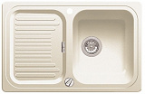 Комплект BLANCO CLASSIC 45 S жасмин + BLANCO MIDA жасмин (521311 + 519419) - Апис плюс