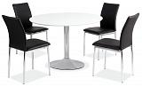 Стол обеденный SIGNAL FLAVIO  - Апис плюс