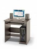 Стол компьютерный Сокол КСТ-01.1 венге - Апис плюс