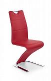 Стул HALMAR K188 красный - Апис плюс