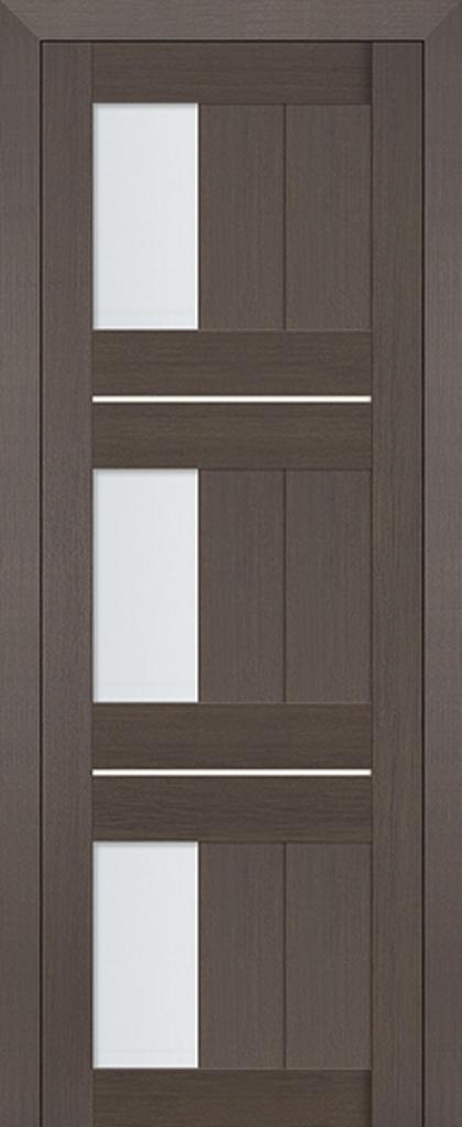 Дверь межкомнатная Н16  - Апис плюс