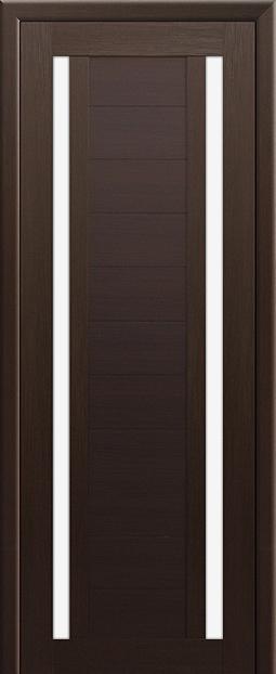 Дверь межкомнатная Н21  - Апис плюс