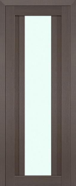 Дверь межкомнатная Н23  - Апис плюс
