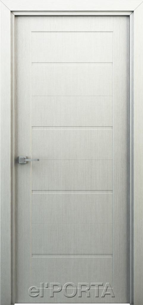 Дверь межкомнатная Орион ПГ 600 перламутр - Апис плюс