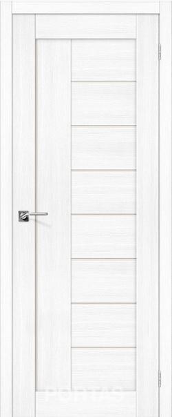 Межкомнатная дверь  29S матовое 800*2000 Французский дуб серия Portas из экошпона   - Апис плюс