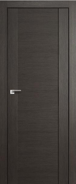Межкомнатная дверь  20Х 800*2000 Грей мелинга серия ProfilDoors серия X Модерн из экошпона   - Апис плюс