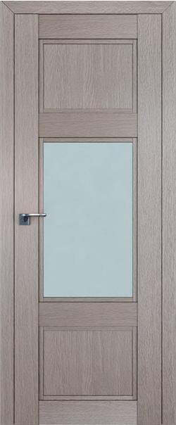 Межкомнатная дверь  2.29XN матовое 800*2000 Стоун серия ProfilDoors серия XN Классика из экошпона   - Апис плюс