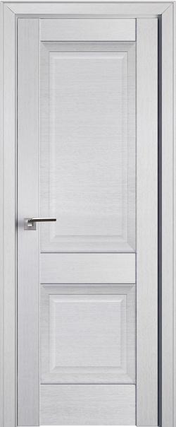 Межкомнатная дверь  2.87XN 800*2000 Монблан серия ProfilDoors серия XN Классика из экошпона   - Апис плюс