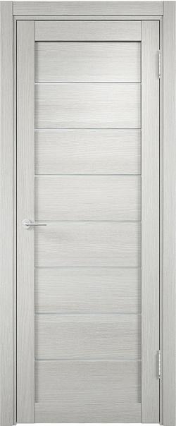 Межкомнатная дверь  Мюнхен (04) 800*2000 Слоновая кость серия Eldorf из экошпона   - Апис плюс
