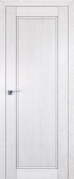 Межкомнатная дверь  2.32XN 800*2000 Монблан серия ProfilDoors серия XN Классика из экошпона   - Апис плюс