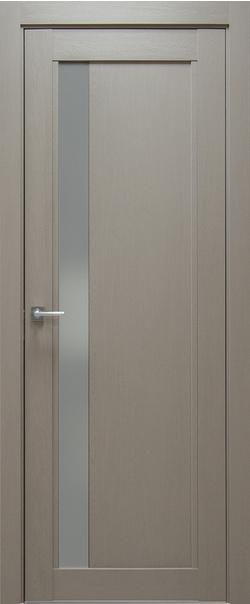 Межкомнатная дверь  2.71XN матовое 800*2000 Стоун серия ProfilDoors серия XN Модерн из экошпона   - Апис плюс