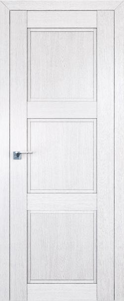 Межкомнатная дверь  2.26XN 800*2000 Монблан серия XN Классика из экошпона   - Апис плюс
