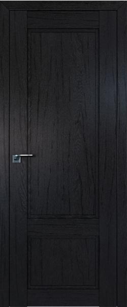 Межкомнатная дверь  2.30XN 800*2000 Даркбраун серия ProfilDoors серия XN Классика из экошпона   - Апис плюс