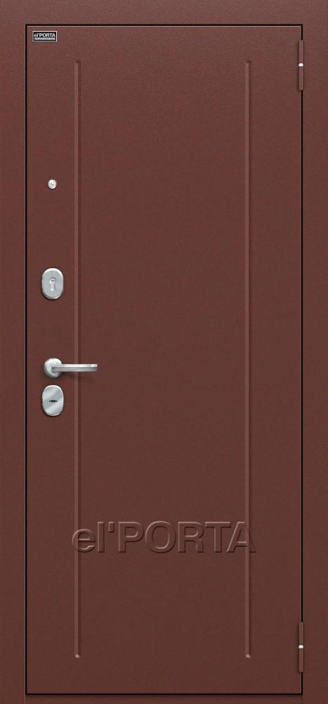 Дверь входная металлическая ФЛЭШ GOLDEN REEF - Апис плюс