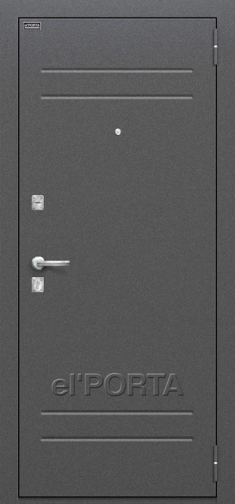 Дверь входная металлическая ТРИО ШИМО СВЕТЛЫЙ - Апис плюс