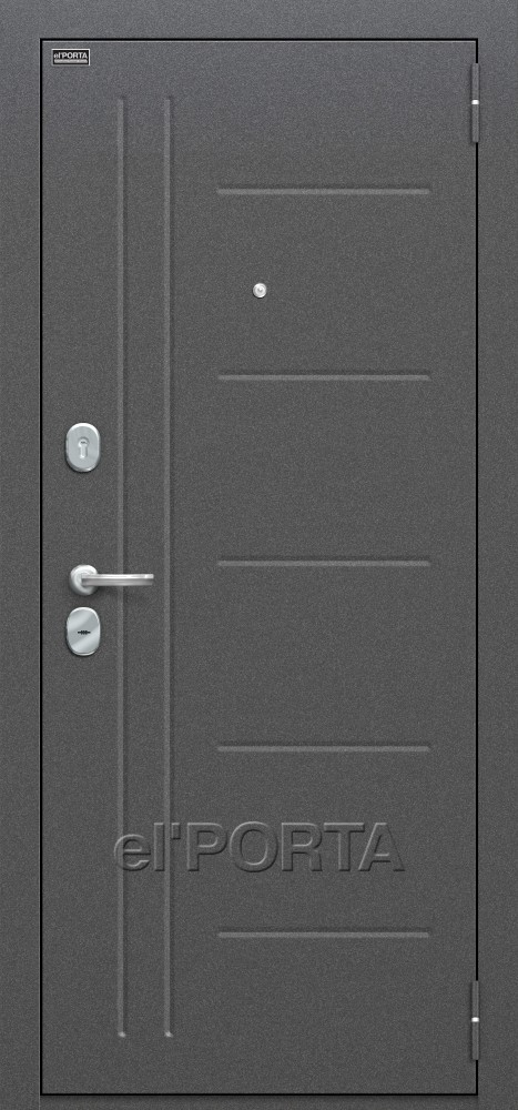 Дверь входная металлическая ПРОФ WENGE VERALINGA - Апис плюс