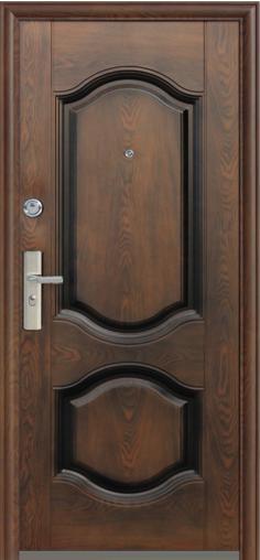Входная дверь К550 860 R Кайзер    - Апис плюс