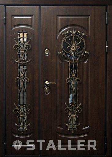 Входная дверь Сицилия Сталлер 1240 Р Сталлер   - Апис плюс