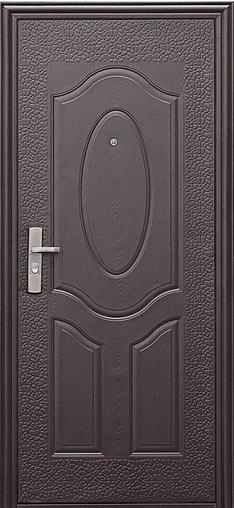 Входная дверь Е40 860 R Кайзер    - Апис плюс