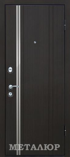 Входная дверь  М2 860 R (глазок) серия М    - Апис плюс