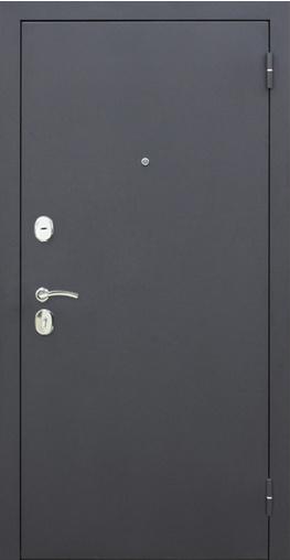 Входная дверь Гарда муар 8 мм Венге 860 R Гарда    - Апис плюс