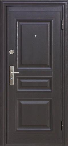 Входная дверь К700 860 R Кайзер    - Апис плюс