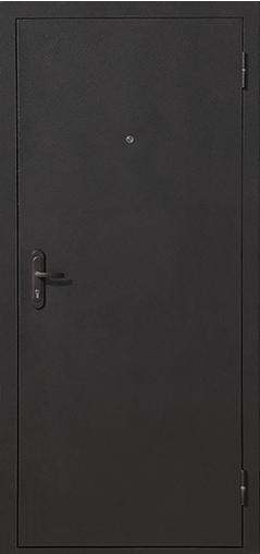 Входная дверь Стройгост 5-1 мет/мет 880 R Йошкар    - Апис плюс