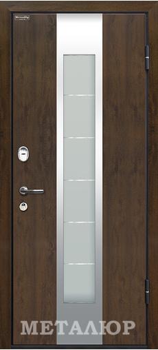 Входная дверь  М34 860 R серия М    - Апис плюс