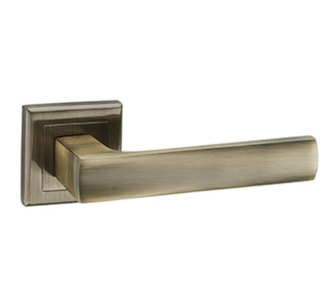Остия AB бронза AL (Lockit) (+) в Минске, по выгодной цене   дверная фурнитура Lockit (Локит)  - Апис плюс